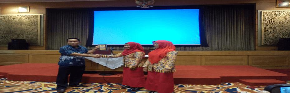 Kunjungan ke Bank Indonesia Bandung